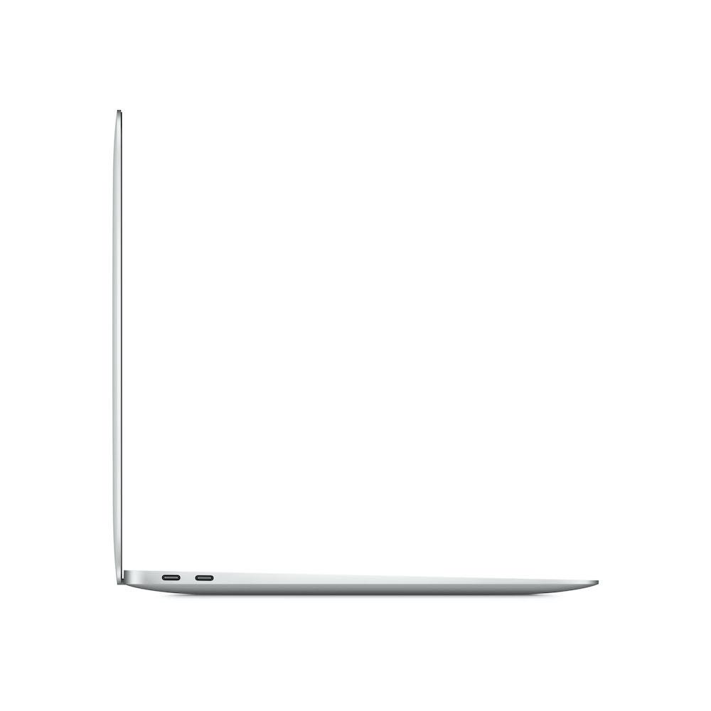 "Apple MacBook Air 13"" (LATE 2020), M1, Silber, 8GB Arbeitsspeicher, 256GB SSD"