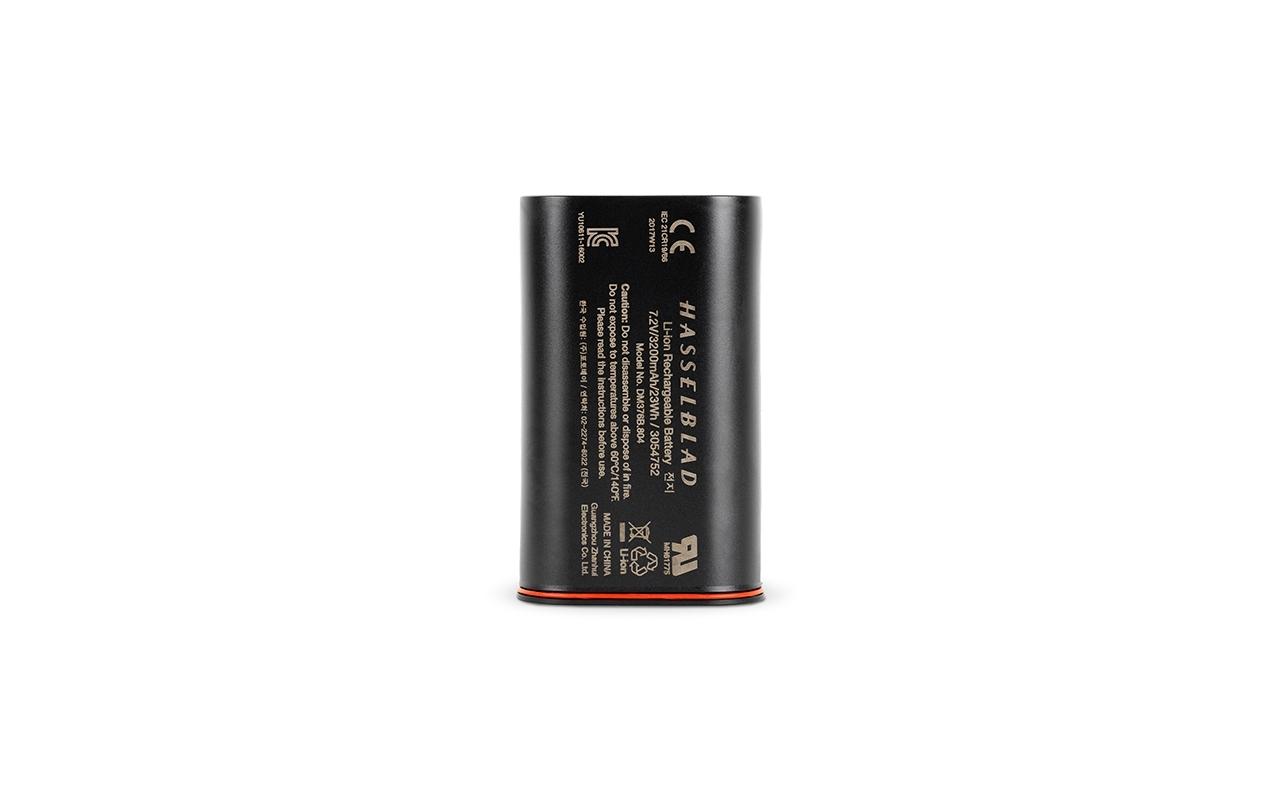 HASSELBLAD Battery 3200 mAh (für X System)