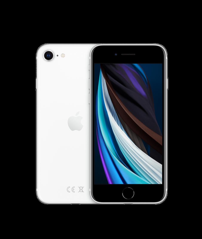 Apple iPhone SE (2. Generation) Weiß