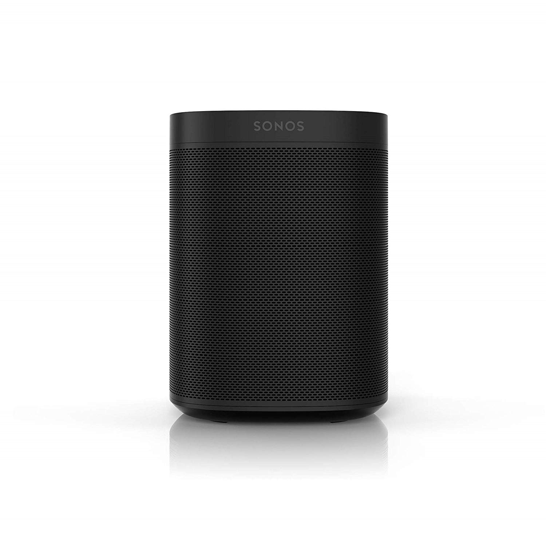 Sonos One SL schwarz