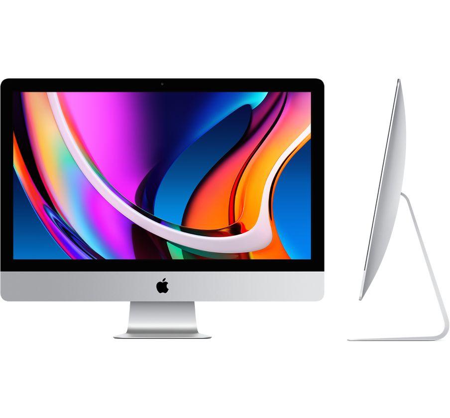 """iMac 27"""" 3,1 GHz 6‑Core Prozessor, 256 GB Speicherplatz,  Retina 5K Display, 8Gb Arbeitsspeicher"""