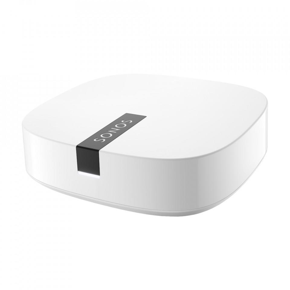 BOOST Wireless AP