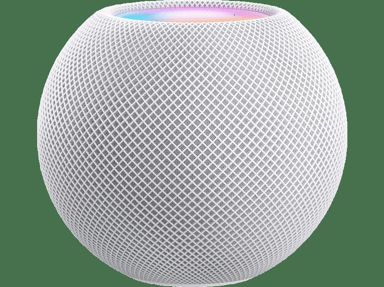 Apple HomePod mini, Weiß