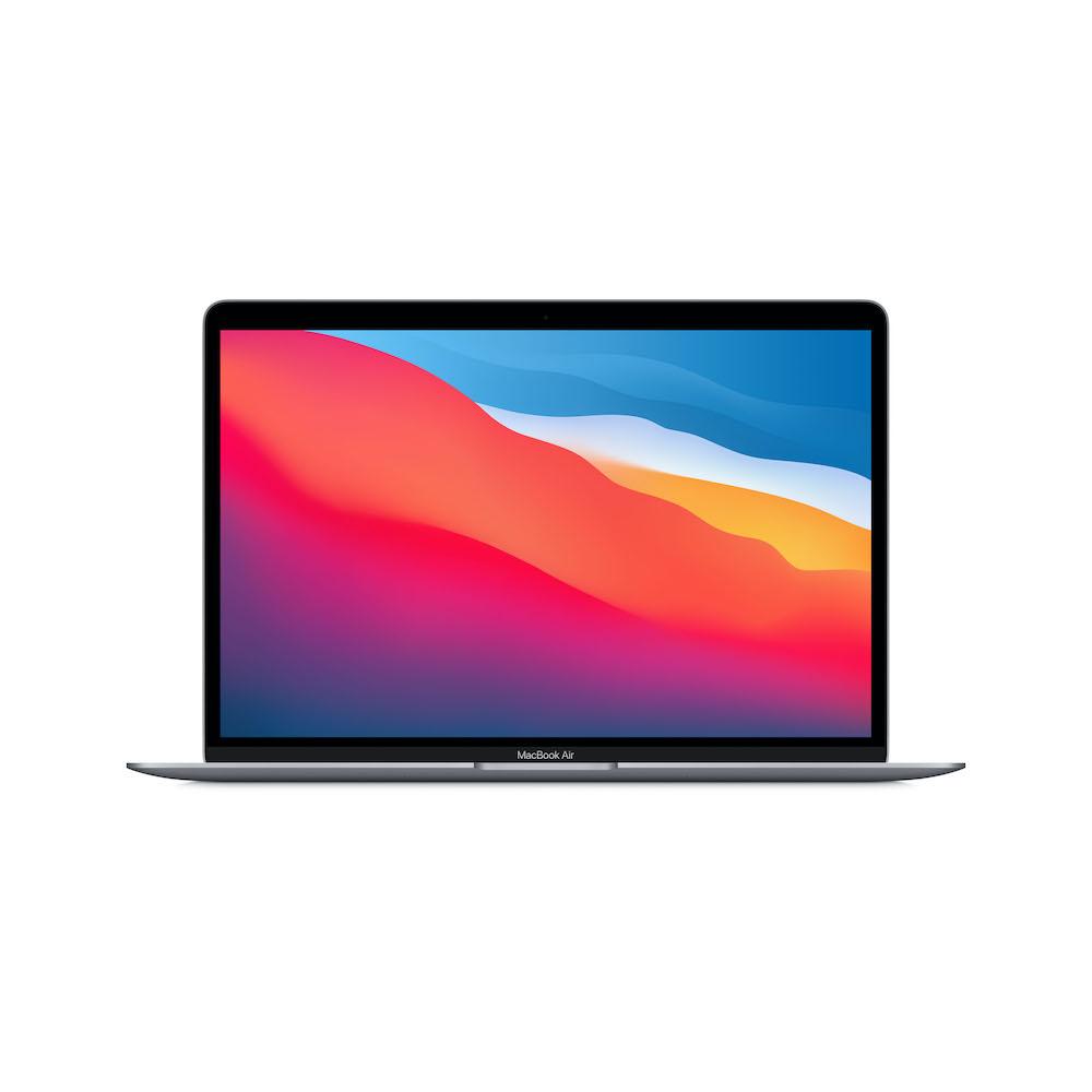 """Apple MacBook Air 13"""" (LATE 2020), M1, SpaceGrau, 16GB Arbeitsspeicher, 1TB SSD"""